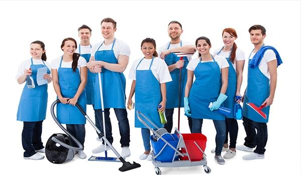 Ofertas de Trabajo en Oficios Varios y Aseo