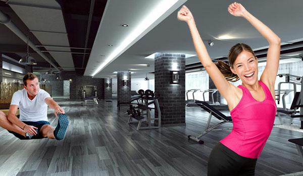 Como puedes ser más activo