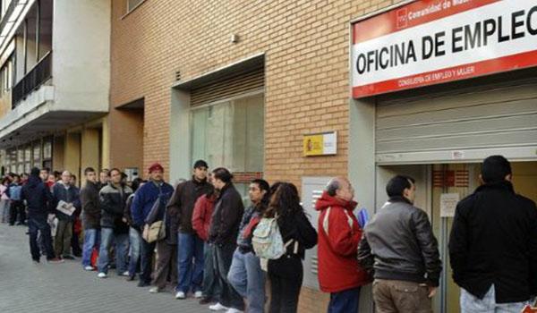 Más de 5000 empleos se crean en España todos los días
