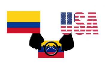 Crean Equipo de trabajo Colombia y Estados Unidos para Detectar Corruccion en Venezuela