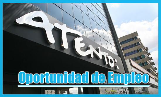 Atento Argentina Nuevas Vacantes de Empleo