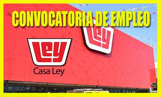 Casa Ley Tiene Mas 300 Empleos en México