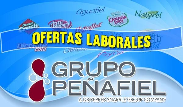 Grupo Peñafiel Tiene Varias Ofertas de Empleo