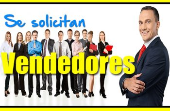 Se Necesita Personal Para Ventas - Ecuador