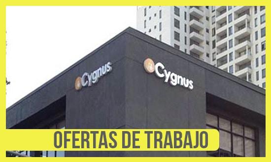 Cygnus Solicita Personal Para Trabaja - Chile - Buscas Trabajo