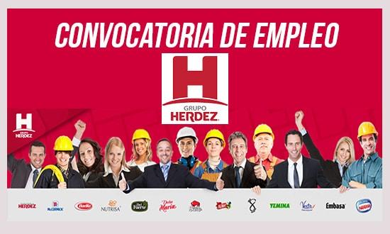 Grupo Herdez Solicita Personal Para Trabajo -México