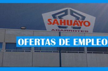 Sahuayo Abarrotes Tiene Vacantes de Empleos - México