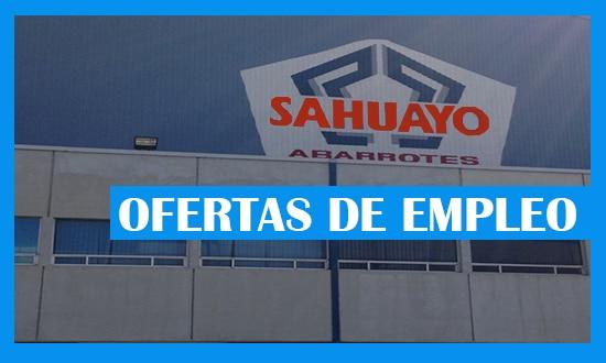 Sahuayo Abarrotes Tiene Vacantes de Empleos – México