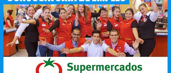 Supermercados Peruanos Tiene Nuevas Ofertas de Trabajo
