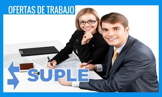 Suple Tiene Ofertas de Trabajo Para Argentina