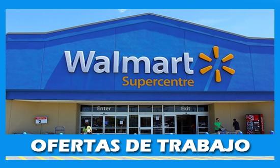Walmart en México Tiene Ofertas de Empleo