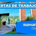 Walmart Chile Tiene Ofertas de Trabajo
