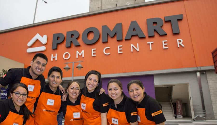 Promart Tiene Ofertas de Trabajo en Perú