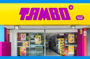 Tiendas Tambo+ Tiene Ofertas de Trabajo Perú