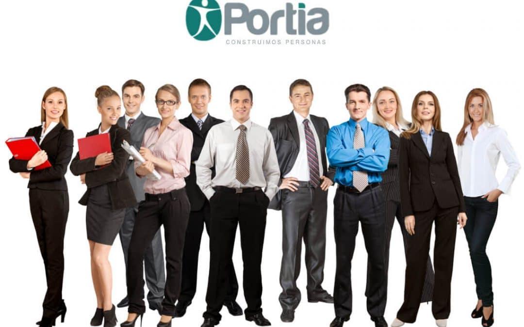 La Empresa Portia Tiene Ofertas de Trabajo en Chile