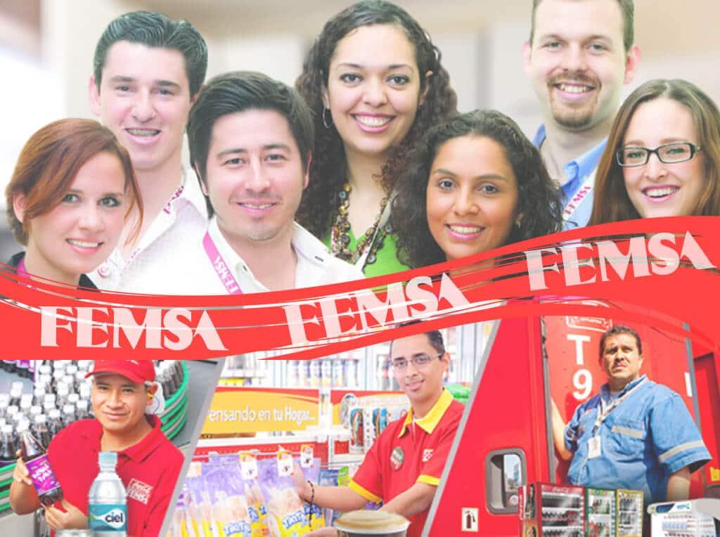 FEMSA Tiene Ofertas de Trabajo en México