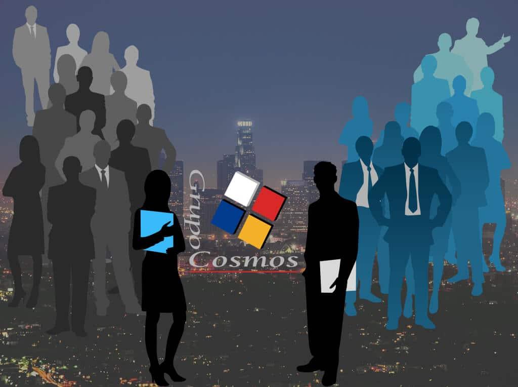 Grupo Cosmos Cuenta con Disponibilidad de Empleos