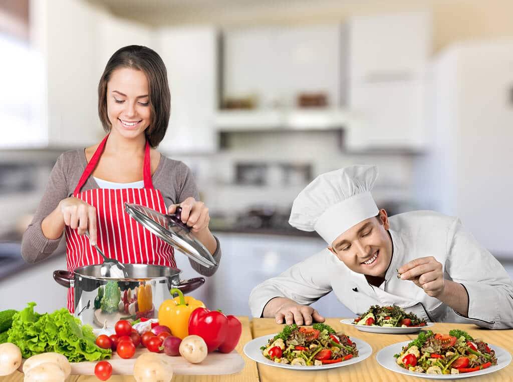 Nuevas Vacantes de Trabajo Para el Área de Cocinero o Chef