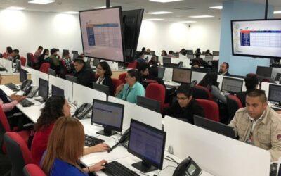 ATENTO está en búsqueda de un Analista de Ventas Transaccionales – Santiago de Cl